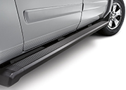 Honda Running Boards