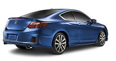 Honda Aerodynamics kit