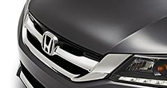 Honda Sport Grille