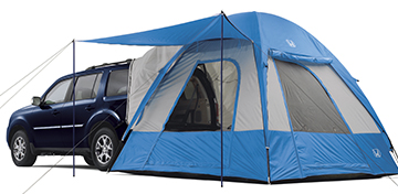 Honda Vehicle Tents