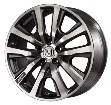 Honda Custom Wheels