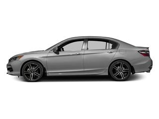2017 Honda Accord Sedan 4dr I4 CVT Sport