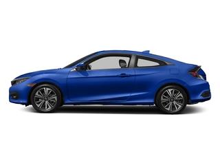 2017 Honda Civic Coupe 2dr CVT EX-T w/Honda Sensing