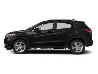 2017 Honda HR-V 4WD 4dr CVT EX-L w/Navi