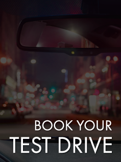 Book your Test Drive