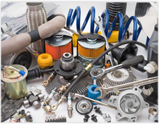Specials on Ford Parts & Accessories - Reynolds Motors