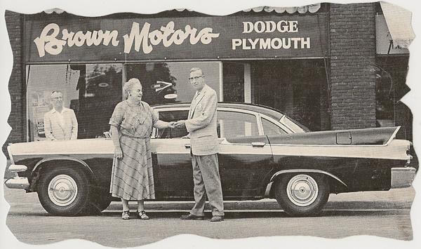 Brown Motors Petoskey Mi Petoskey Mi Chrysler Autos Post