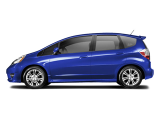 2011 Honda Fit 5dr HB Man Sport