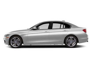2012 BMW 328i 4dr Sdn 328i RWD