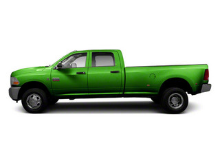 """2012 Dodge Ram 3500 4WD Crew Cab 149"""" ST"""