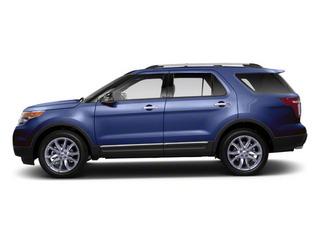 2012 Ford Explorer FWD 4dr XLT