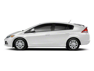 2012 Honda Insight 5dr CVT PZEV