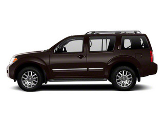 2012 Nissan Pathfinder 4WD 4dr V6 S