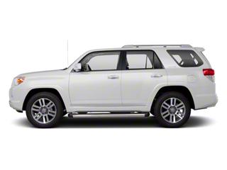 2012 Toyota 4Runner 4WD 4dr V6 SR5