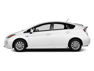 2012 Toyota Prius Plug-In 5dr HB Advanced