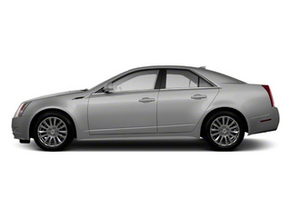 2013 Cadillac CTS Sedan 4dr Sdn 3.0L Luxury AWD