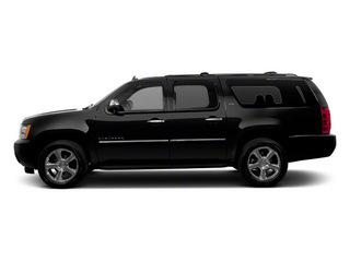 2013 Chevrolet Suburban 2WD 4dr 1500 LTZ