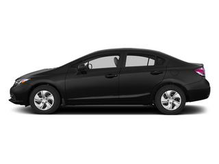 2013 Honda Civic Sedan 4dr Auto LX