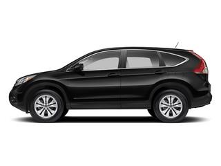 2013 Honda CR-V AWD 5dr EX-L w/Navi
