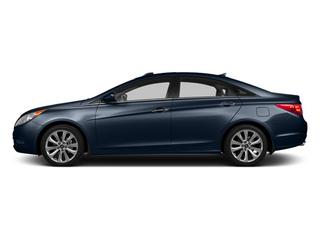 2013 Hyundai Sonata 4dr Sdn 2.4L Auto GLS