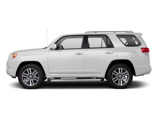 2013 Toyota 4Runner 4WD 4dr V6 SR5