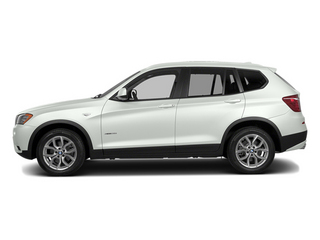 2014 BMW X3 xDrive28i AWD 4dr xDrive28i