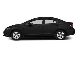 2014 Honda Civic Sedan 4dr CVT LX
