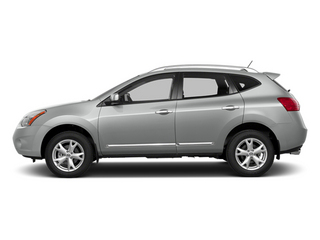 2014 Nissan Rogue Select AWD 4dr S