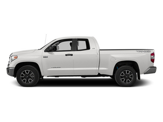 2014 Toyota Tundra 4WD Truck Double Cab 4.6L V8 6-Spd AT SR