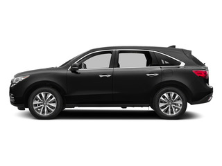 2015 Acura MDX SH-AWD 4dr Tech Pkg