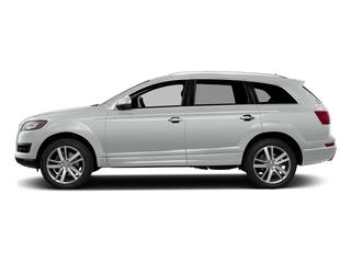 2015 Audi Q7 quattro 4dr 3.0T Premium Plus