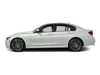 2015 BMW 335i 4dr Sdn 335i RWD