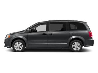 2015 Dodge Grand Caravan 4dr Wgn SE Plus