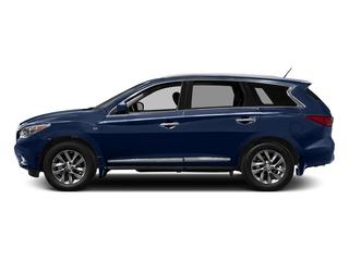 2015 INFINITI QX60 FWD 4dr