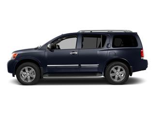 2015 Nissan Armada 2WD 4dr SL