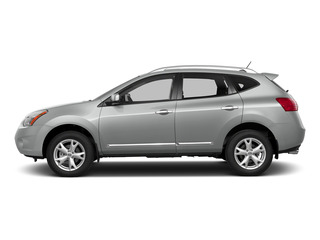 2015 Nissan Rogue Select AWD 4dr S