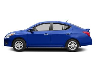 2015 Nissan Versa 4dr Sdn CVT 1.6 SV