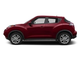 2015 Nissan JUKE 5dr Wgn CVT S FWD