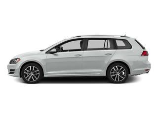 2015 Volkswagen Golf SportWagen 4dr Auto TSI S