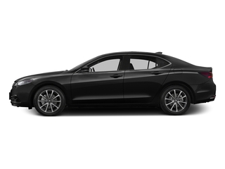 2016 Acura TLX 4dr Sdn FWD V6 Advance