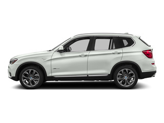 2016 BMW X3 xDrive35i AWD 4dr xDrive35i