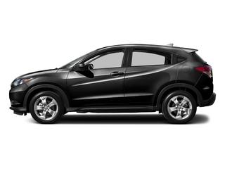 2016 Honda HR-V 2WD 4dr CVT EX