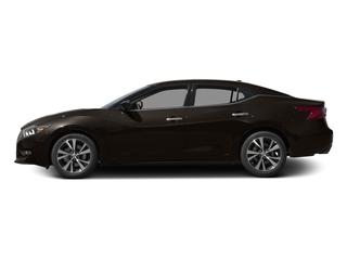 2016 Nissan Maxima 4dr Sdn 3.5 SV