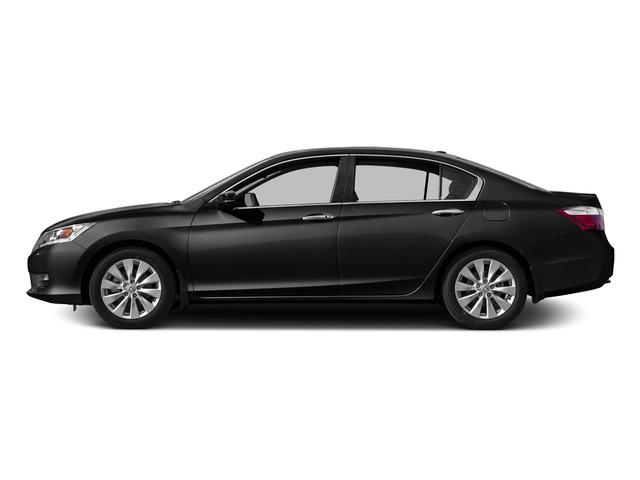2015 Honda Accord New Car Deals