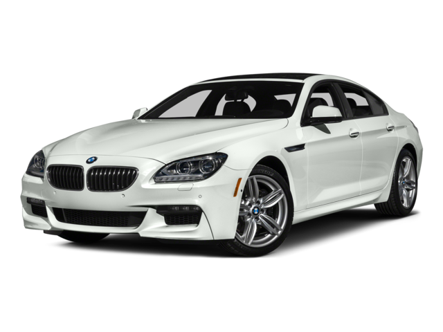 BMW 640i xDrive Gran Coupe