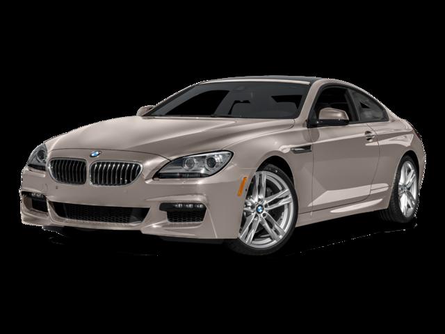 BMW 640i xDrive