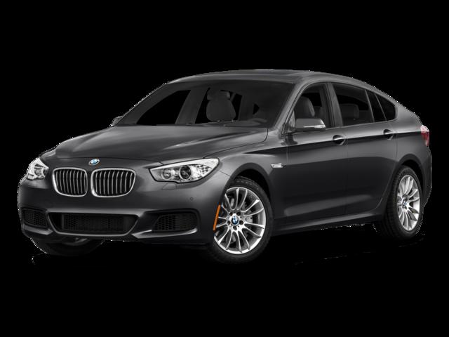 BMW 535i Gran Turismo