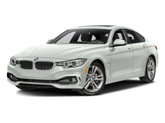 BMW 428i xDrive Gran Coupe