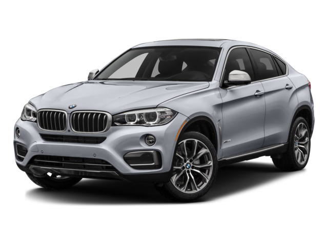 BMW X6 sDrive 35i