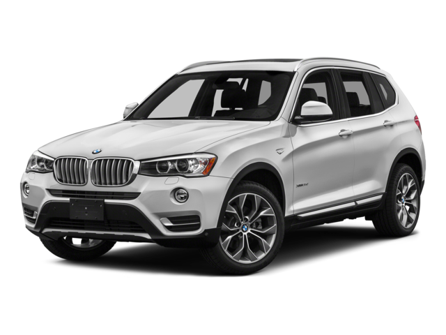 BMW X3 sDrive28i